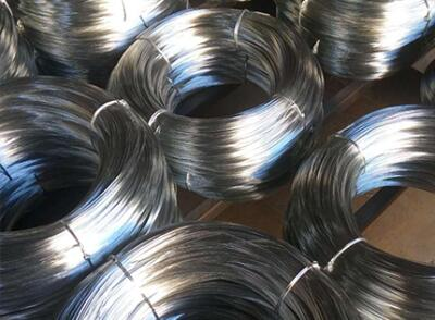 galvanized iron wire suppliers
