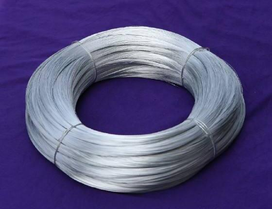 galvanized iron wire electro galvanized wire