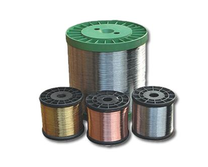 galvanized iron wire and electro galvanized wire