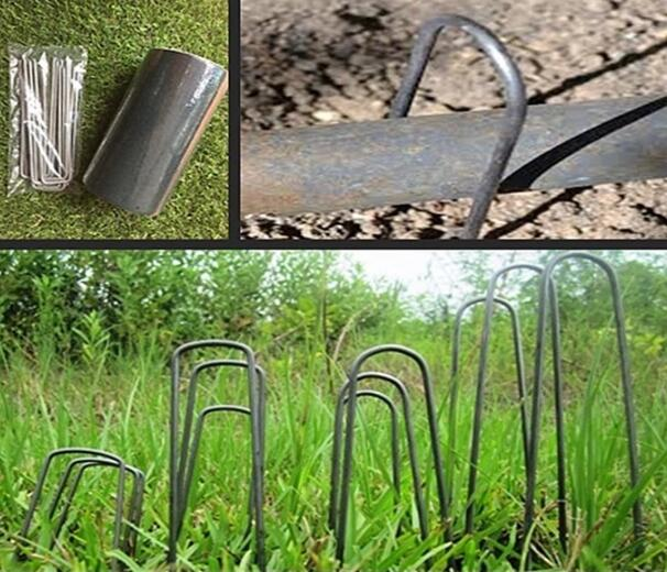 garden staple manufacturers