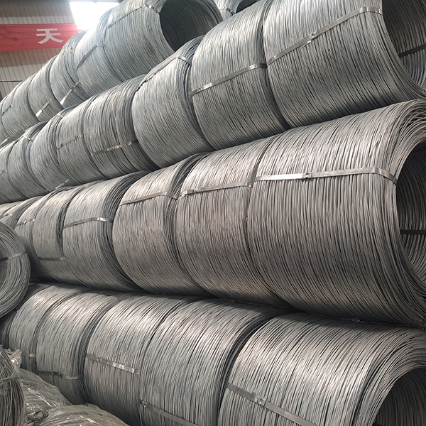 Good price Hot Dipped Galvanized Wire