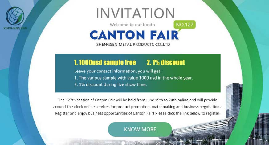 127th Canton Fair