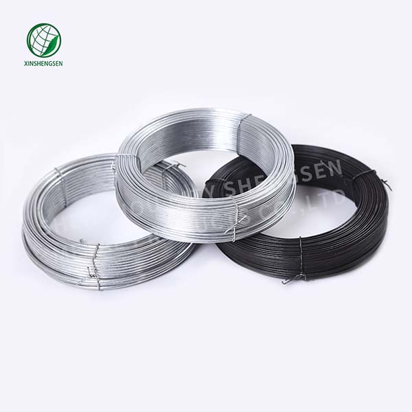 Plastic Coated Metal Garden Wire