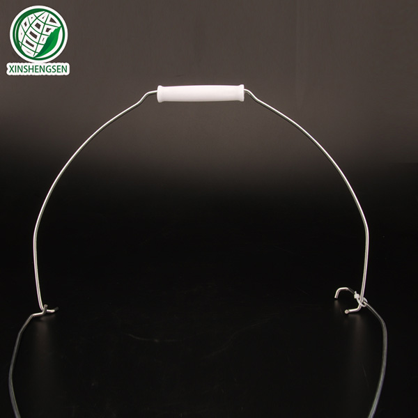 Wire For Bucket Handle